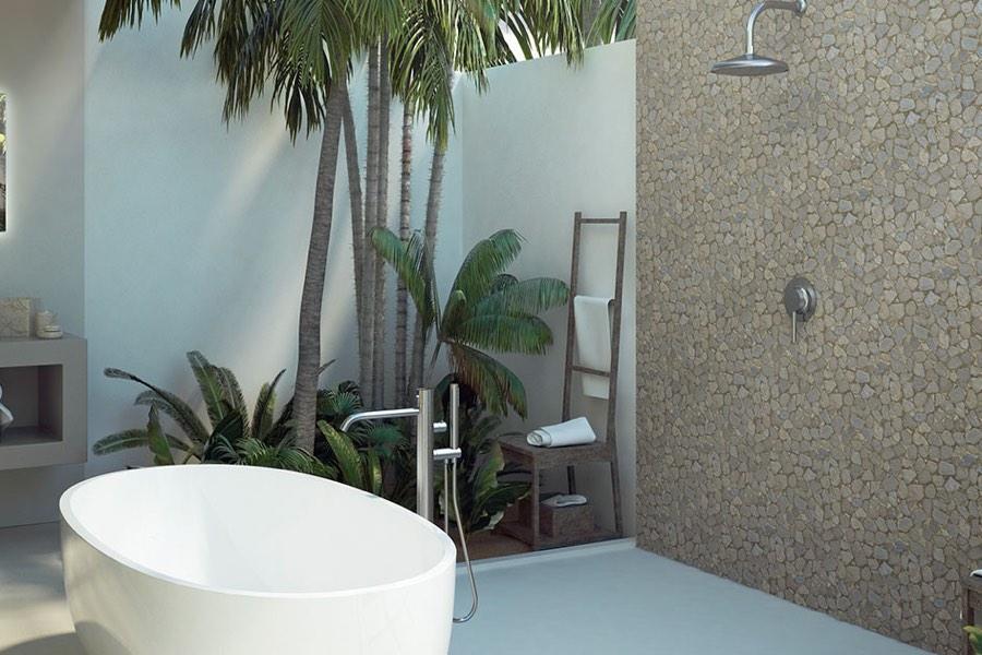 Resort Maldive Baglioni Garden Villa