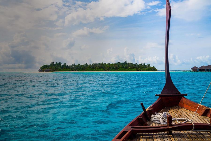 Resort Maldive Joali Dining Experiences