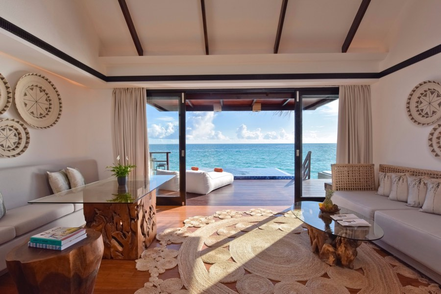 Resort Maldive Grand Park Kodhipparu grand residence