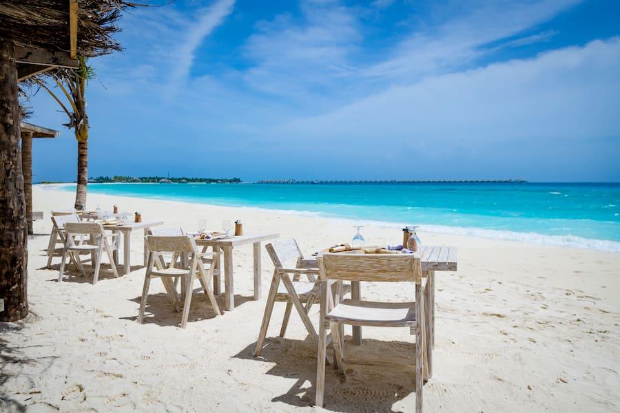 Resort Maldive Finolhu