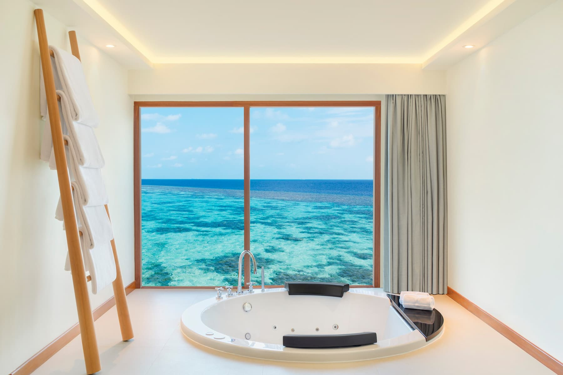 Resort Maldive W Maldives ocean haven