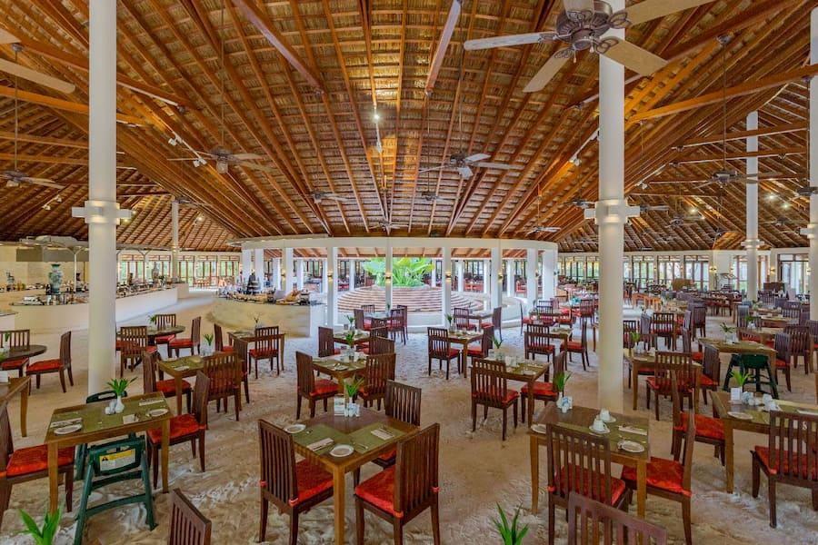 Resort Maldive Meer Island Resort & Spa The Farivalhu
