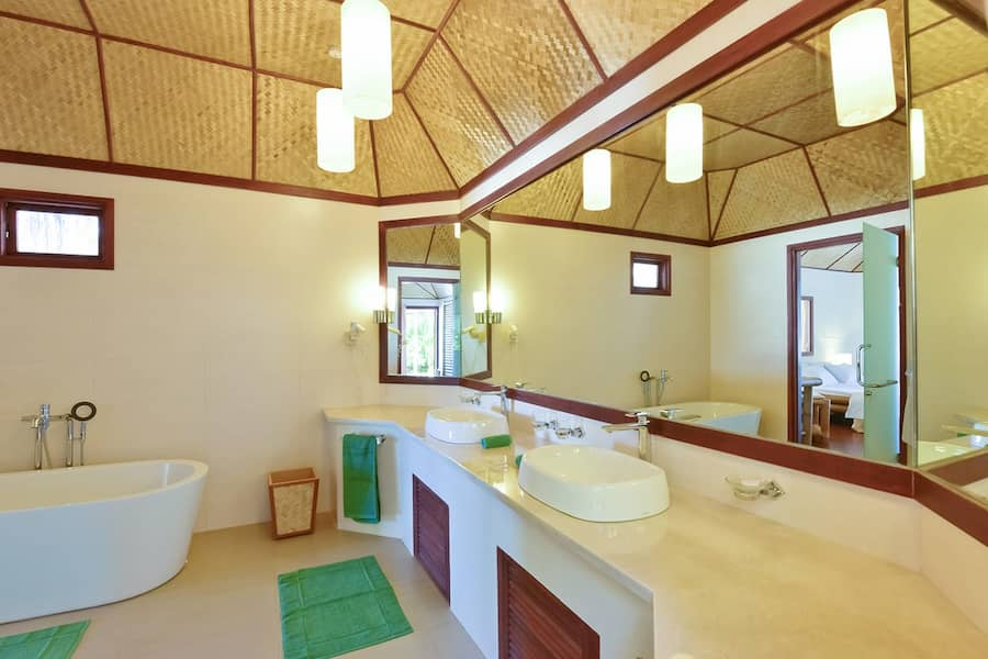 Resort Maldive Thulhagiri Island Resort & Spa standard deluxe