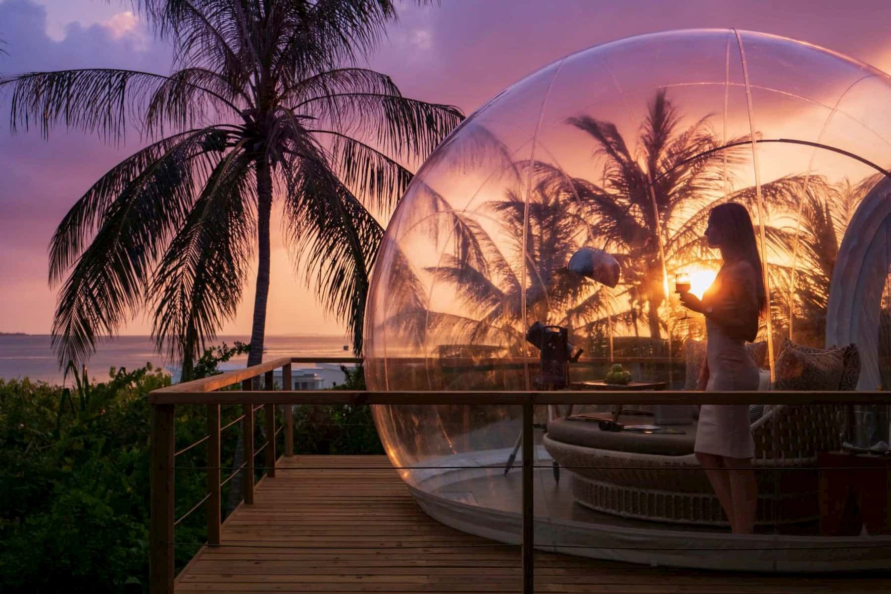 Amilla Fushi resort maldive cena privata