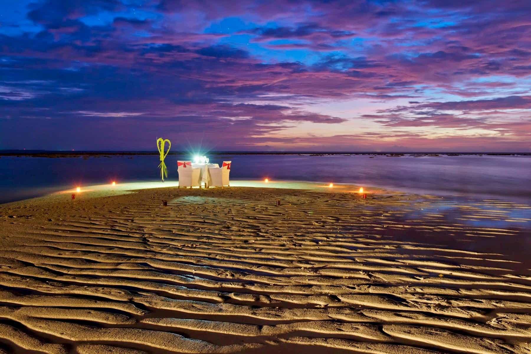 Resort Maldive Hideway Beach Resort & Spa cena privata i in spiaggia