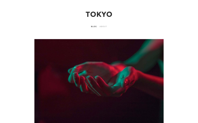 Tokyo-1