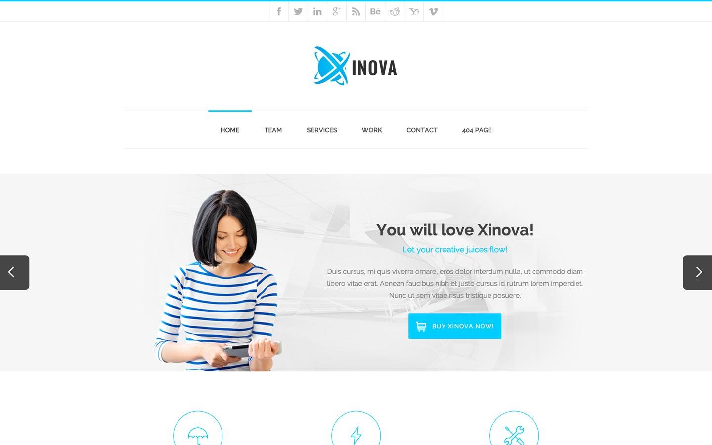 Xinova