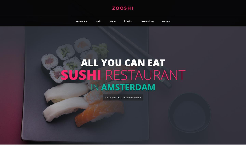 Zooshi