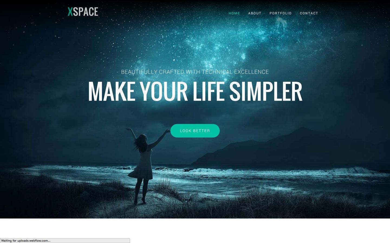 Xspace