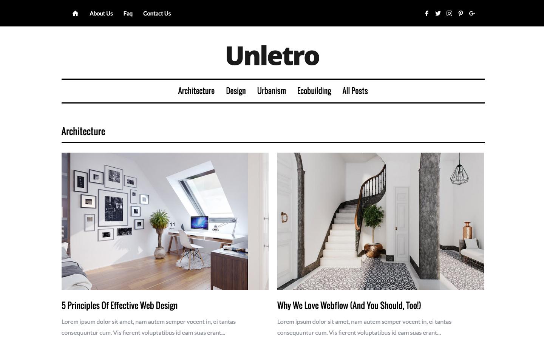 Unletro-3