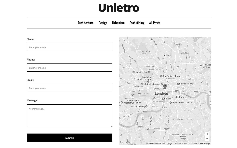 Unletro-5