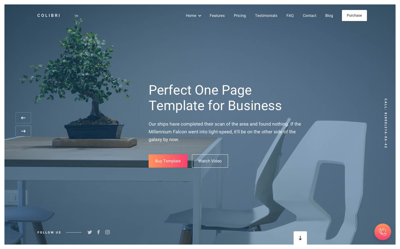 Blog website templates available at webflow - Interior design courses brisbane ...