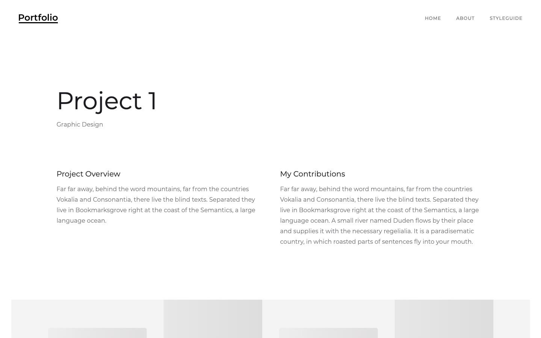 portfolio-starter-3