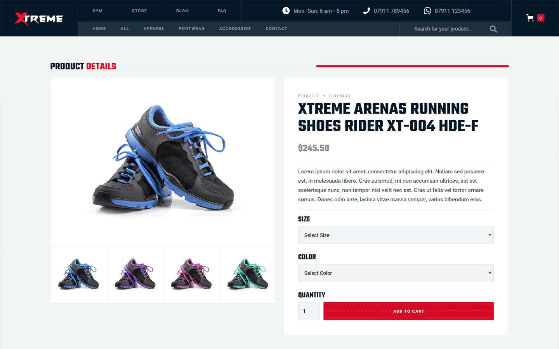 xtreme-7