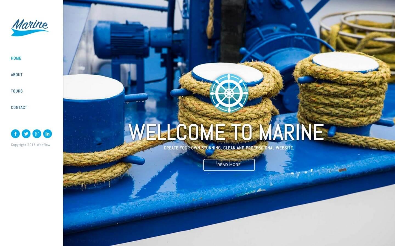 marine-1