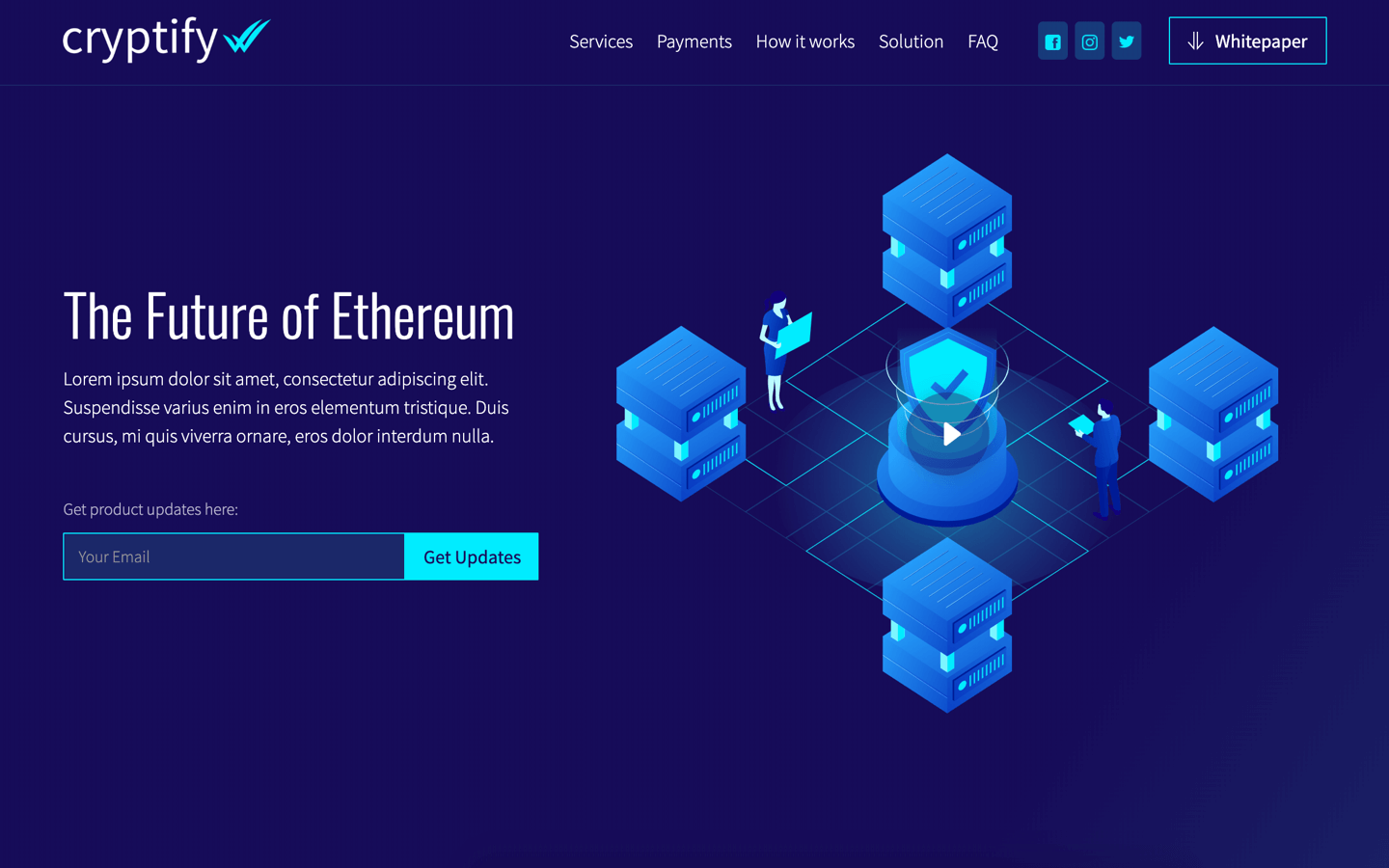 Cryptify