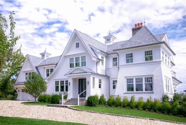 Peninsula Home