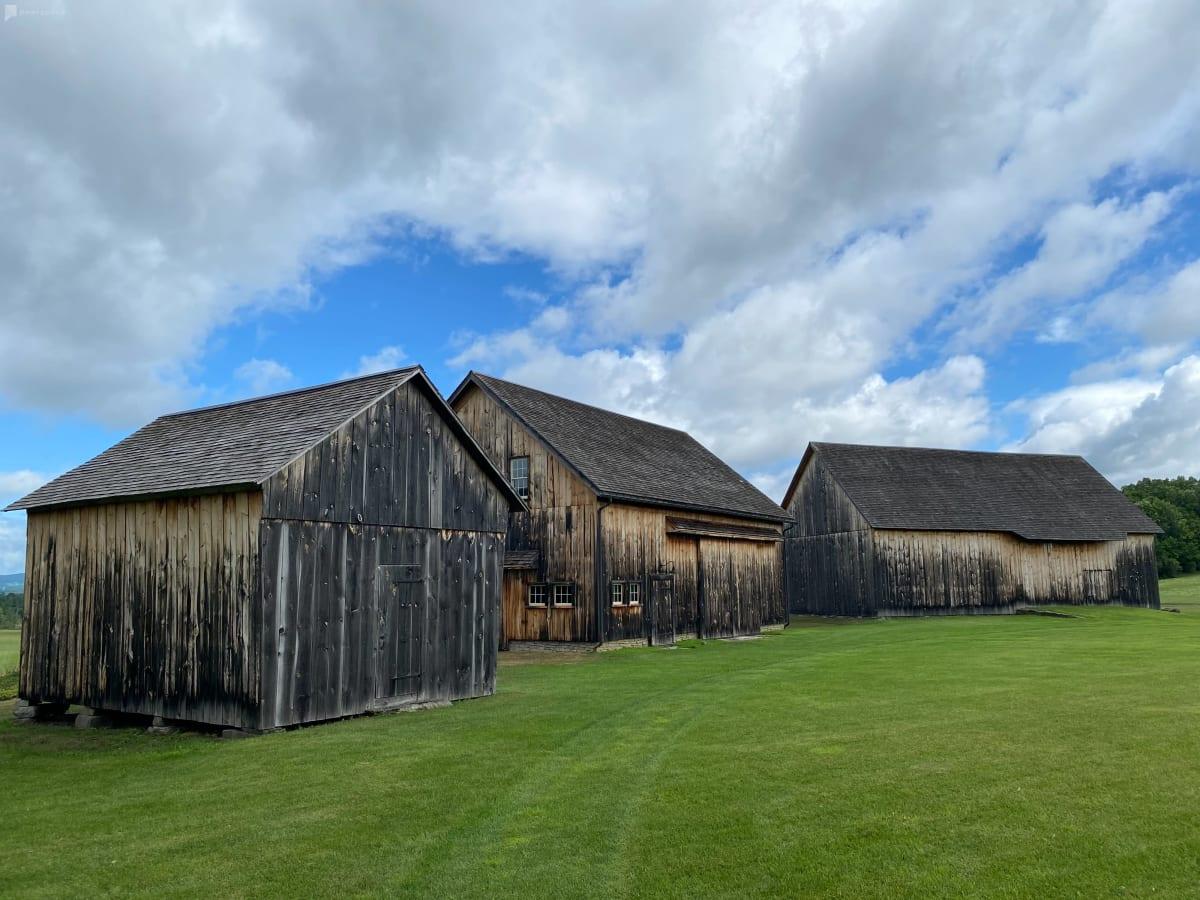 Historic Buskirk Farm