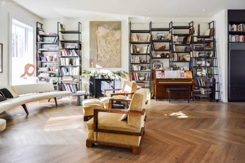 Historic Townhouse in Cobble Hill