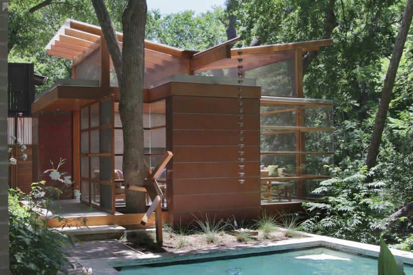 Man House in Lakewood