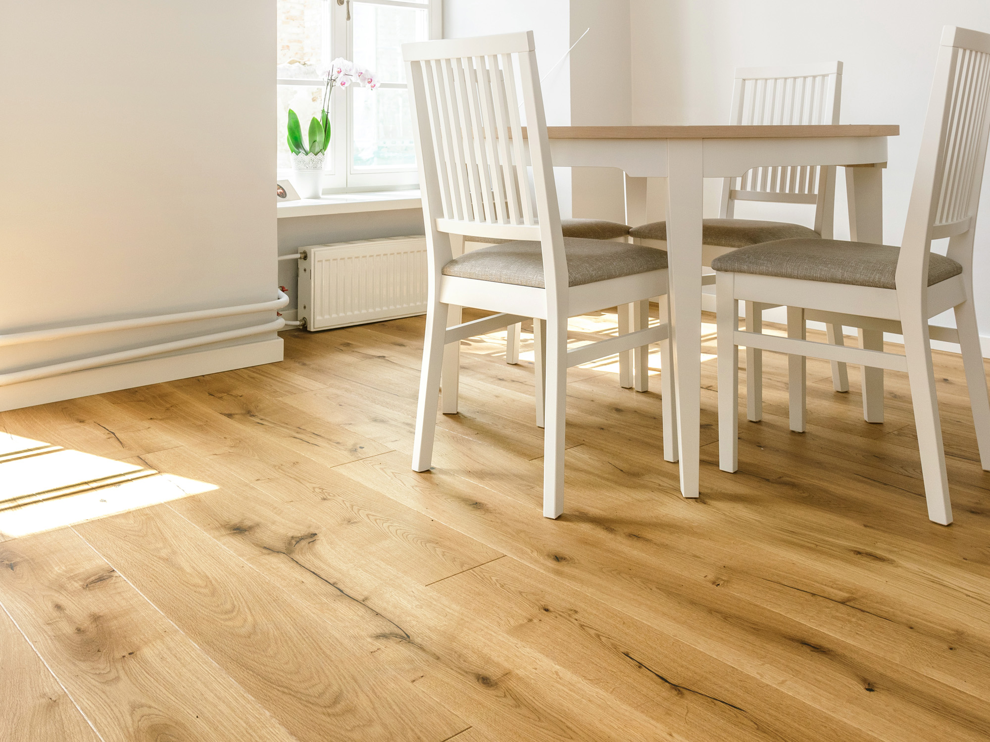 Engineered Wood Flooring Classic Natural Wood Zakuna