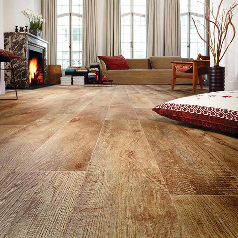 Realistic Wood Flooring Luxury Vinyl Floor Planks