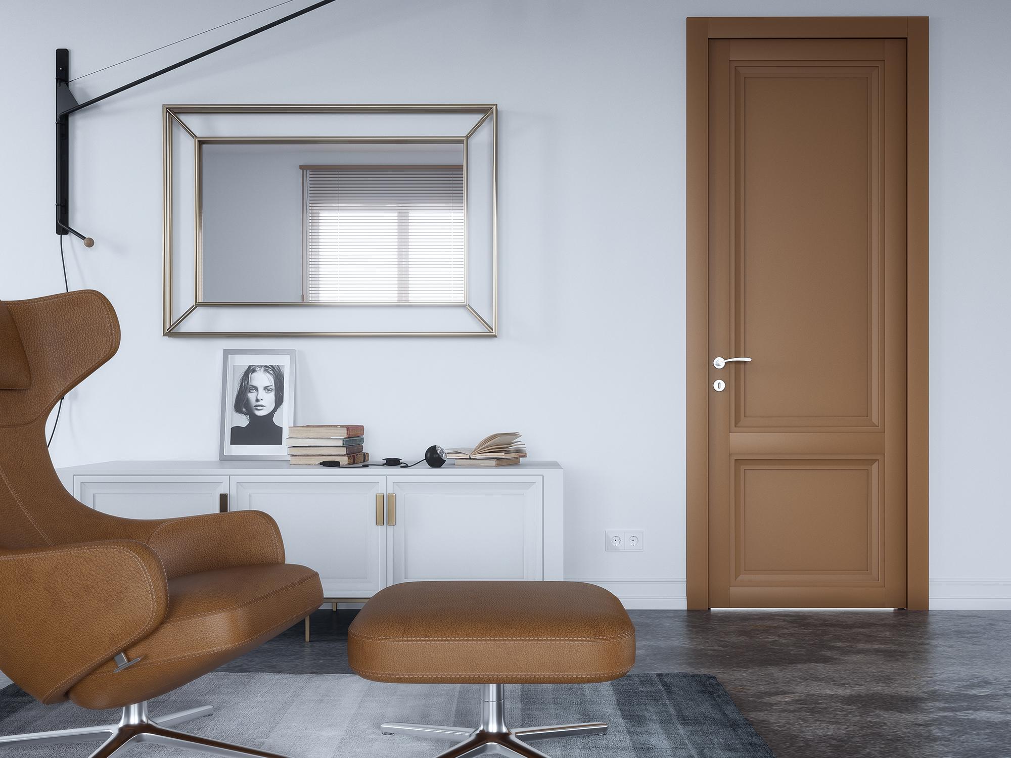 BOSHAM with paint / panel options
