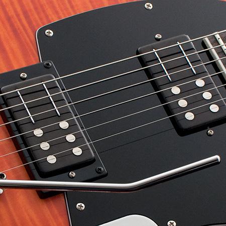 Reverend Guitars - Reeves Gabrels Signature on