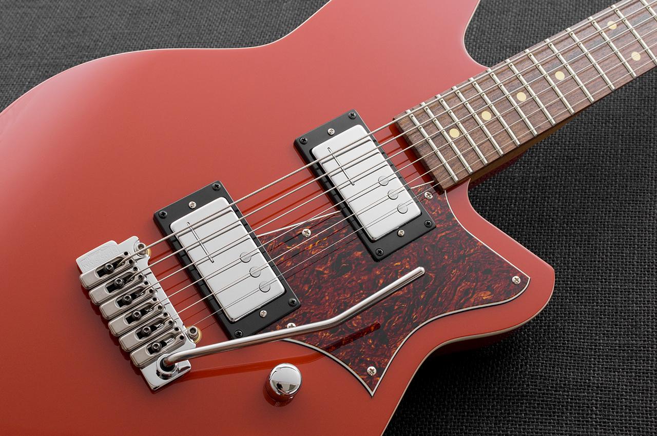 Reverend Guitars - Descent W