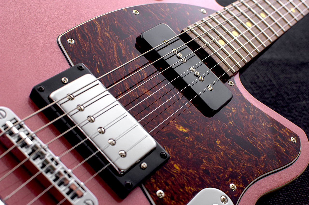 List Of Electrical Connection Diagrams For Various Guitars Is