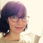 April Clyburne-Sherin Outreach Scientist