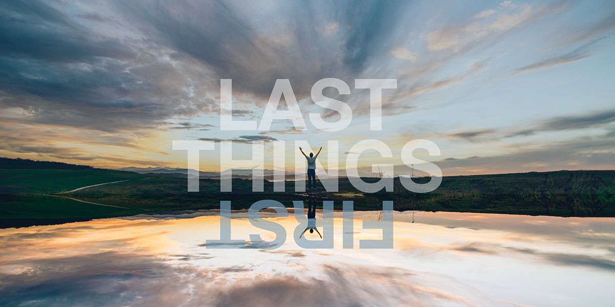 last things first app header