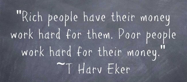 How T. Harv Eker Became a Multimillionaire By Changing His Mind and How You Can Too!