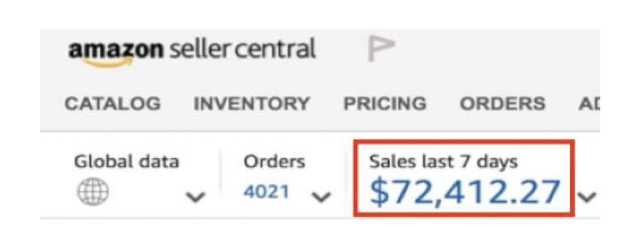 We are amazon and ecommerce sellers first | Just One Dime