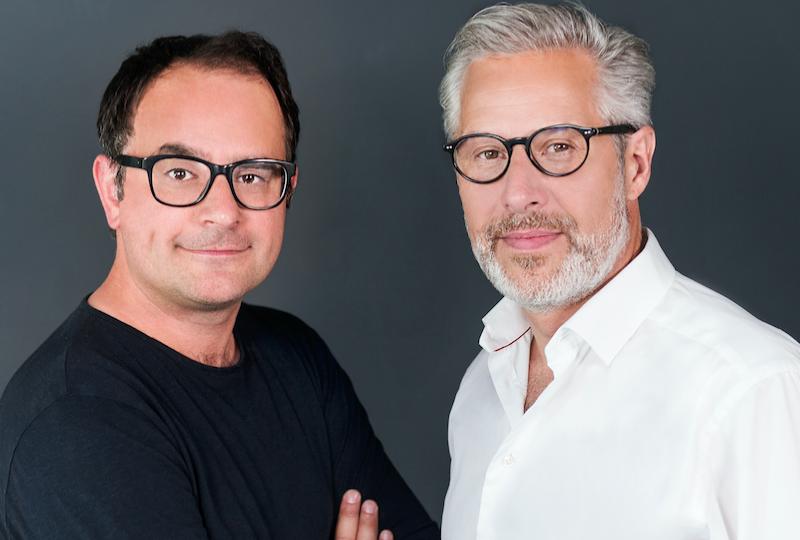 Sebastian Hardieck neuer Chief Creative Officer von McCann Worldgroup Deutschland
