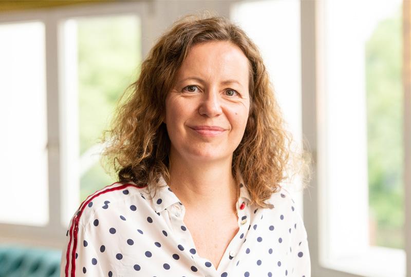 Anke Herbener wird Jury-Präsidentin beim Deutschen Digital Award