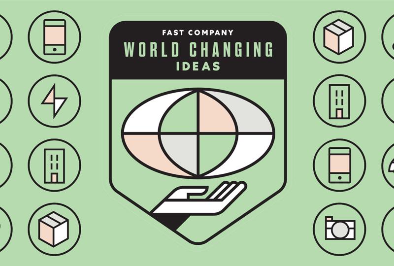 Gebärdensprachassistent von MRM mit World Changing Ideas Award von FastCompany geehrt