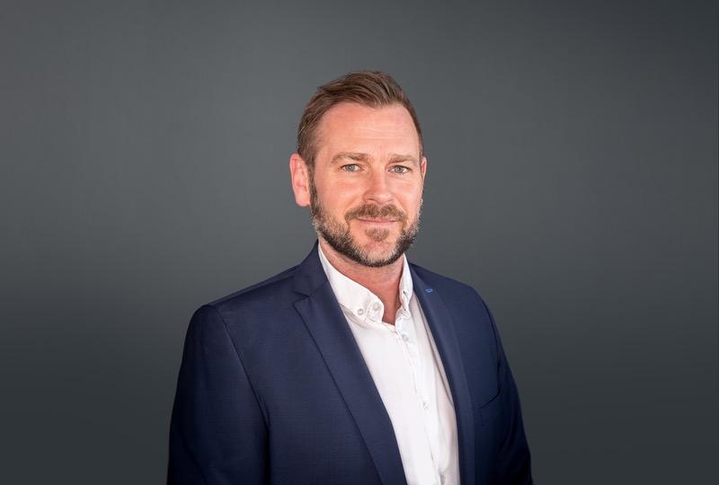 Sebastian Perschke zum Geschäftsführer der digitalen Full-Service Agentur MRM ernannt