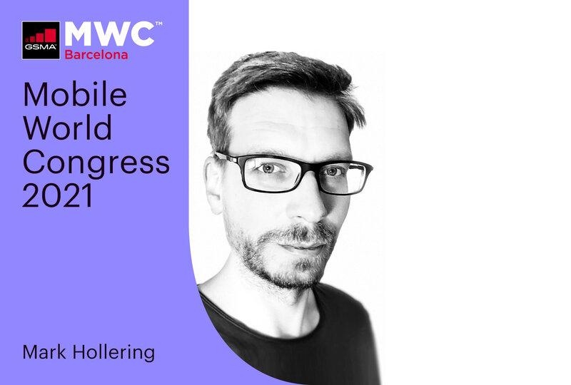 Mark über den Mobile World Congress 2021