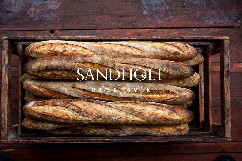 Sandholt