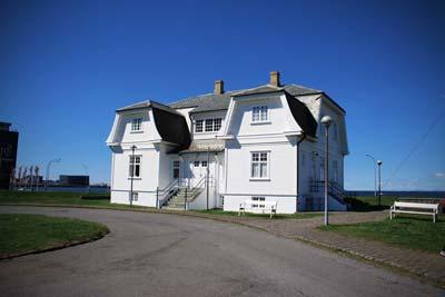 Reykjavík-Höfði