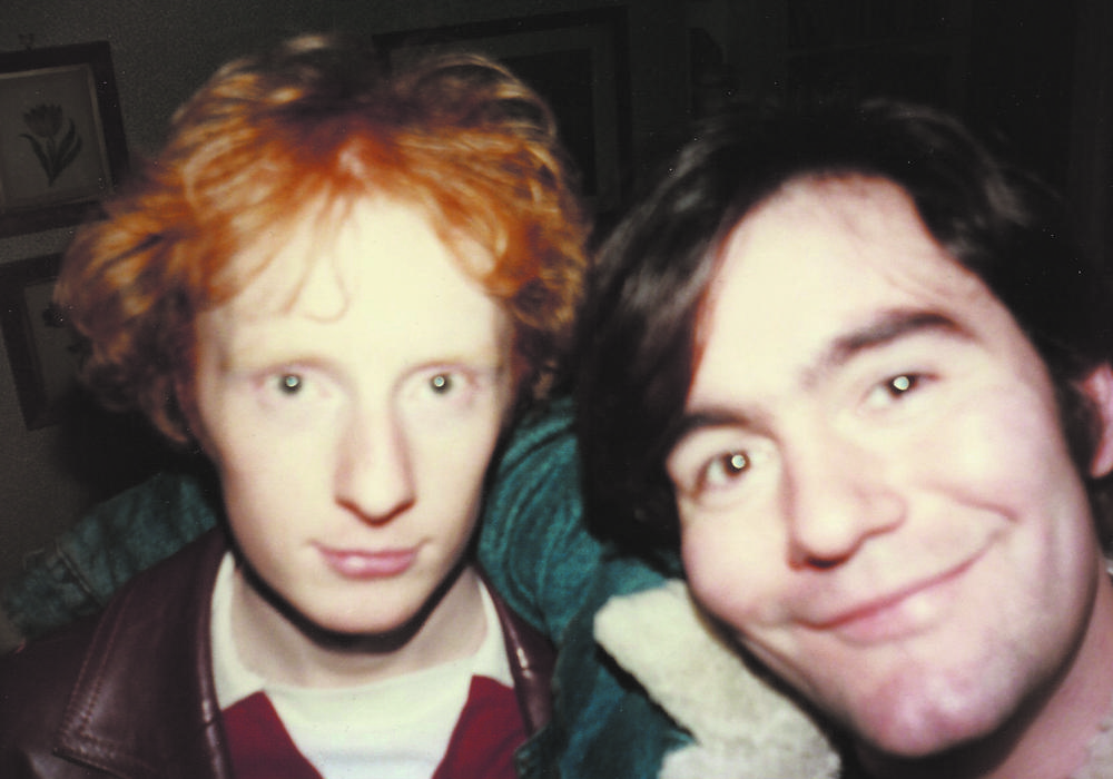 Arab Strap from Scotland