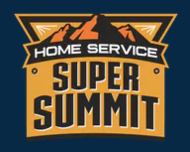 Home Service Super Summit logo