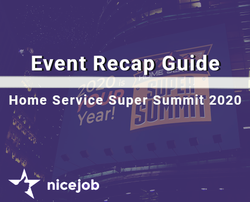 Home Service Super Summit (HSSS)