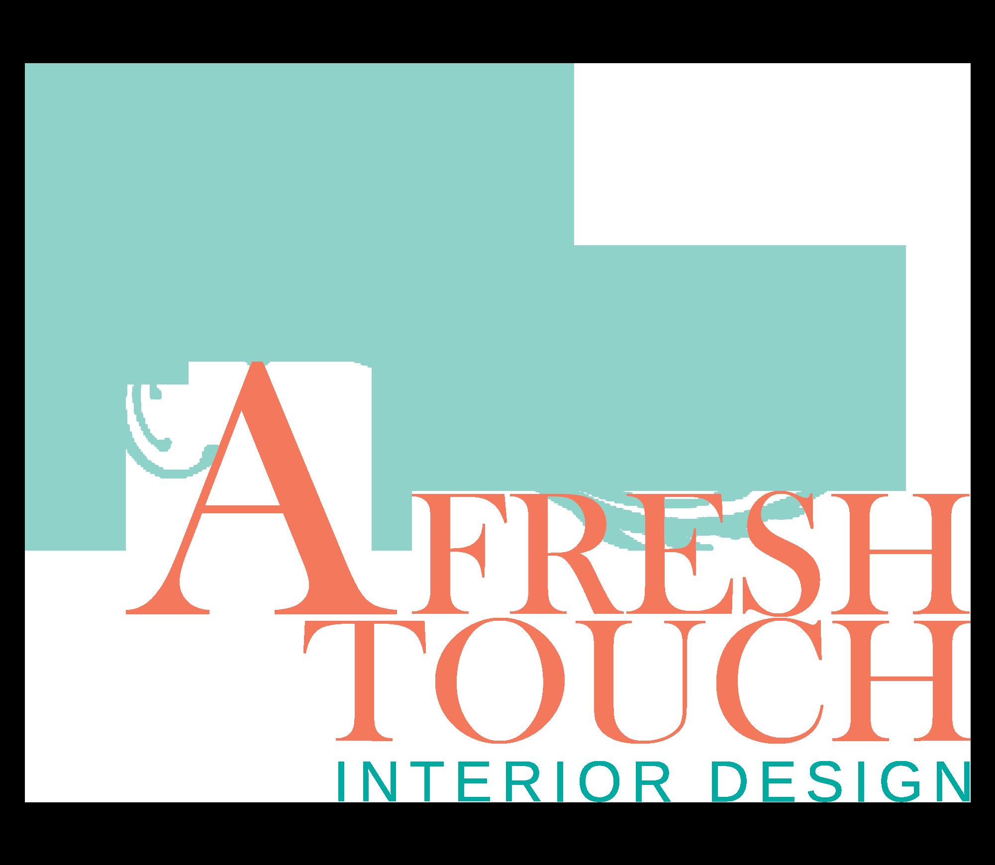 A Fresh Touch Logo