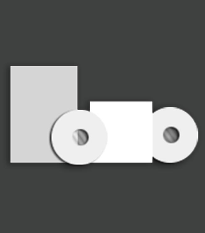 CD/DVD Design