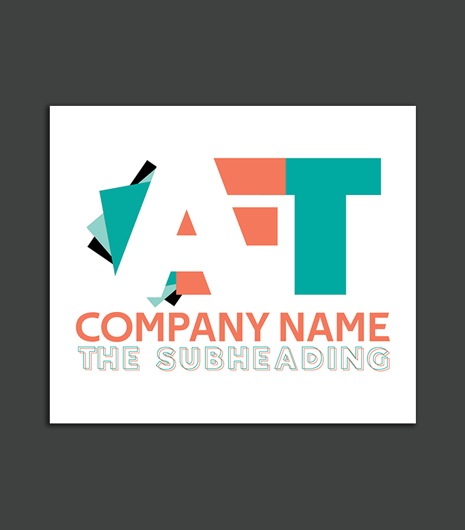 Monogram Logo 1