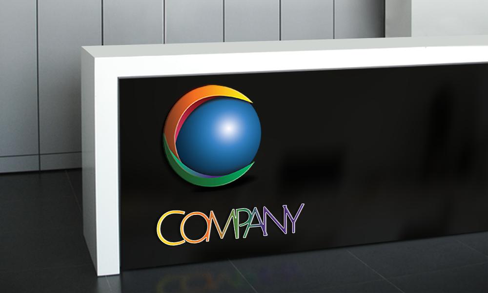 Company Orb Logo 1