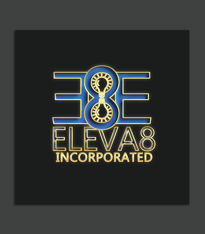Monogram Logo 3