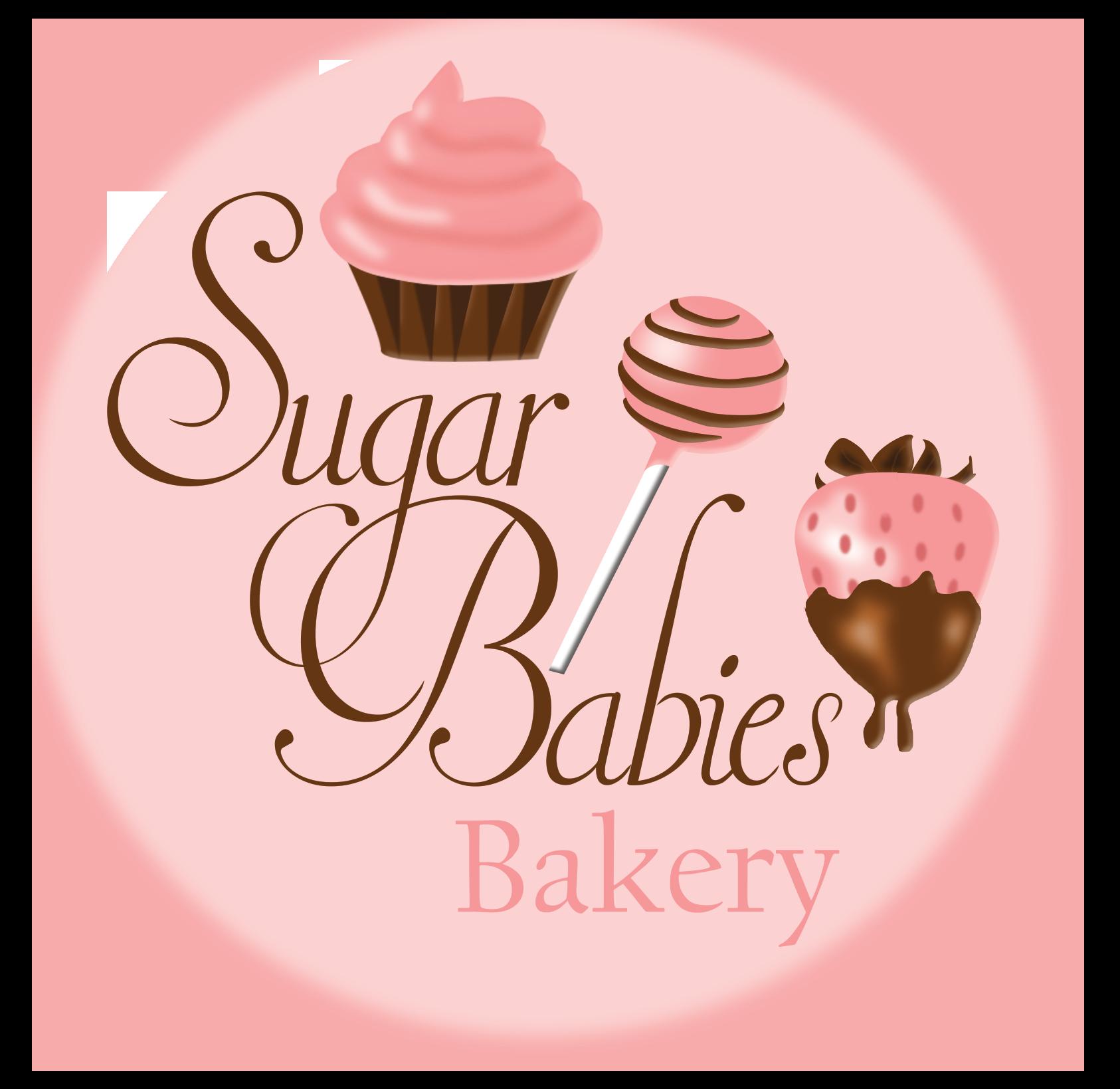 Sugar Babies Bakery Logo